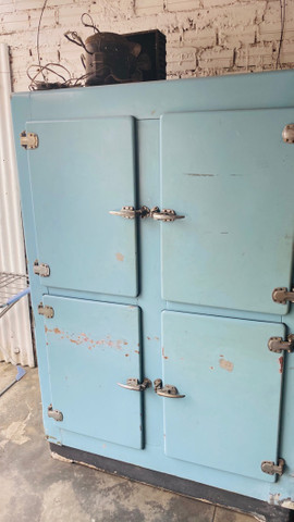 Geladeira industrial 4 portas comercio - Foto 2