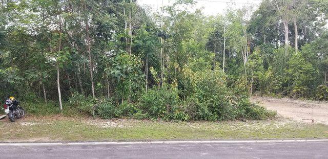 Alphaville Manaus 2-Próximo a portaria - Foto 6