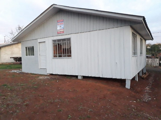 >> 69 Mil << Casa Mista em Clevelândia - Bairro Aeroporto - Foto 2