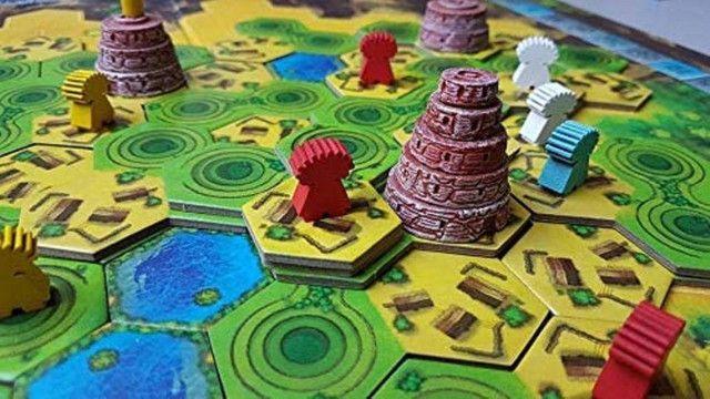 Board Game Cuzco Conclave - Foto 2