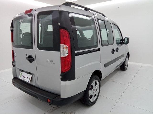 Fiat Doblò 2019 Completo Flex 7 Lugares - Foto 5