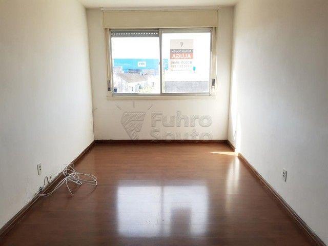 Apartamento para alugar com 1 dormitórios em Tres vendas, Pelotas cod:L14298 - Foto 2