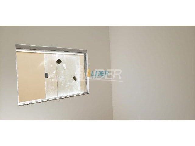 Casa à venda com 2 dormitórios em Shopping park, Uberlandia cod:23640 - Foto 5