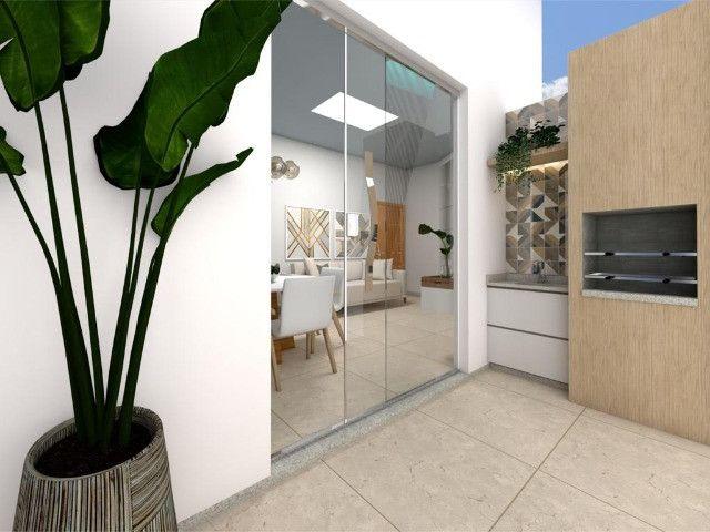 Apartamento Bom Retiro. Cód. 258. 2 qts/suíte. Sac. Gourmet., 85 e 90 m². Valor 280 mil - Foto 12