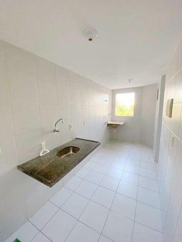 Vendo lindo apartamento na serraria - Foto 7