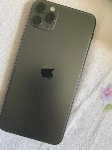 iPhone 11 Pro Max 64 GB - Foto 3