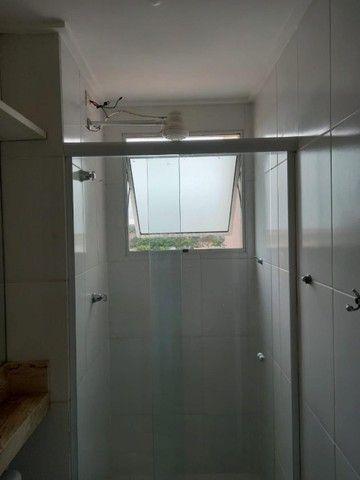 Apartamento à venda com 2 dormitórios em Villa branca, Jacarei cod:V13168 - Foto 13