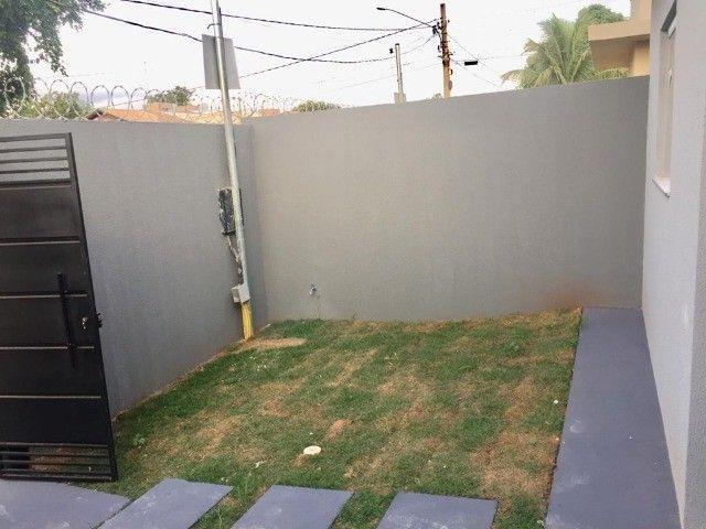 Linda Casa Jardim Columbia com Churrasqueira - Foto 3