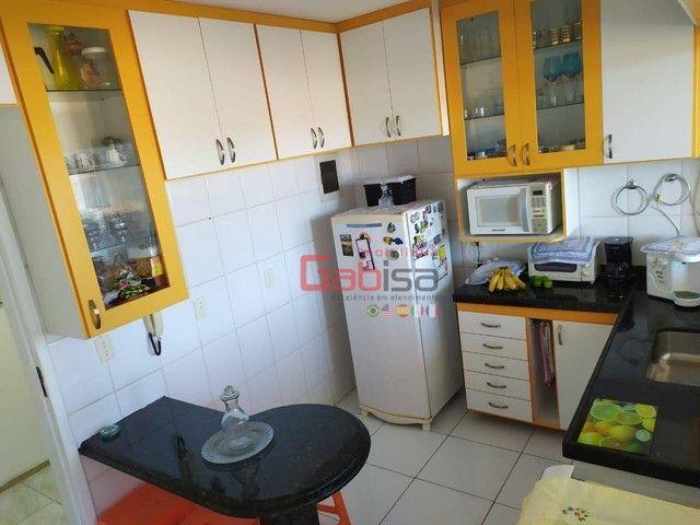 Cobertura com 3 dormitórios à venda, 240 m² por R$ 640.000,00 - Centro - São Pedro da Alde - Foto 6