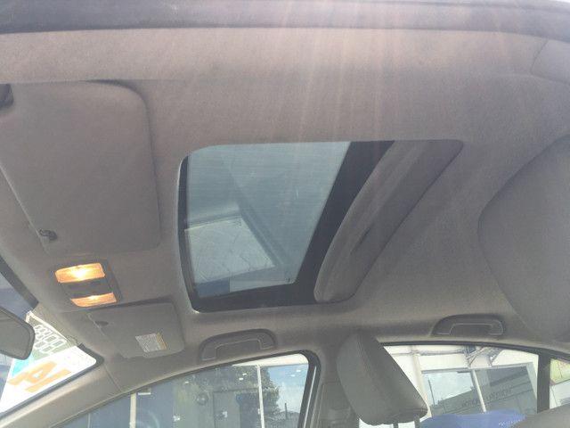 Honda Civic Lxr 2.0 2014 Automático Blindado - Foto 12
