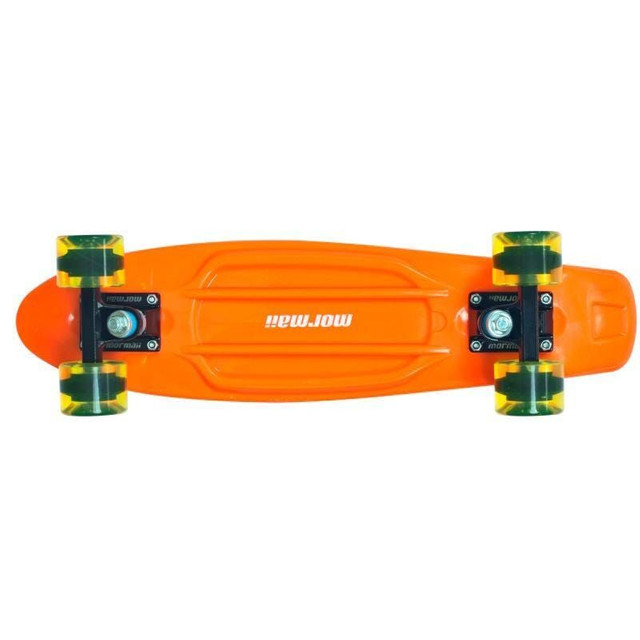 Mini Cruiser Mormaii Penny Retrô
