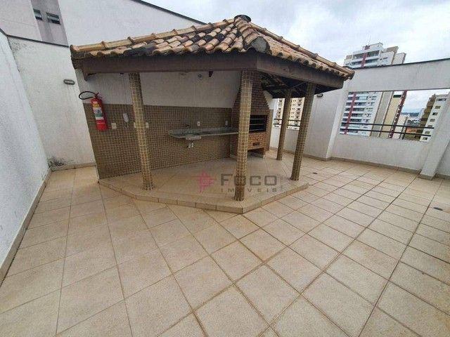 Apartamento com 1 dormitório à venda, 47 m² por R$ 320.000 - Jardim Aquarius - São José do - Foto 15