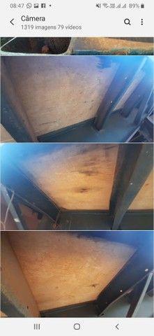 Vende assoalho madeira marítima para carreta ls 3cm,valor 3000 mais comissão
