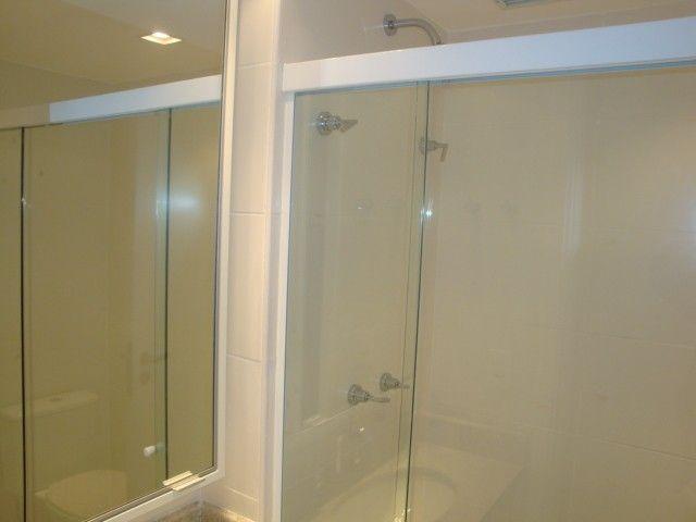 Apartamento para aluguel tem 92 metros quadrados com 2 quartos em Leblon - Rio de Janeiro  - Foto 16