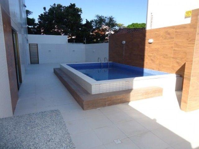 Apartamento à venda com 2 dormitórios em Bancários, João pessoa cod:010020 - Foto 4