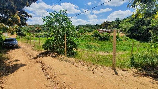 Vendo ótimo Terreno para Sítio- Passarinho - Foto 7