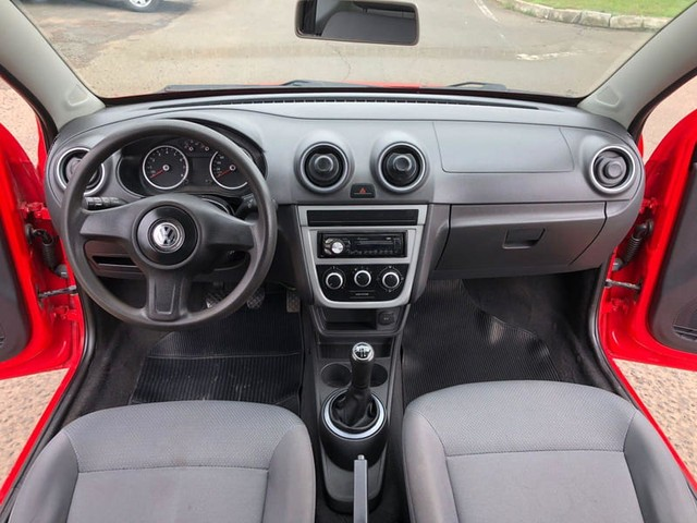 Volkswagen SAVEIRO 1.6 CE - Foto 7