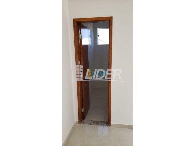 Casa à venda com 2 dormitórios em Shopping park, Uberlandia cod:23640 - Foto 13