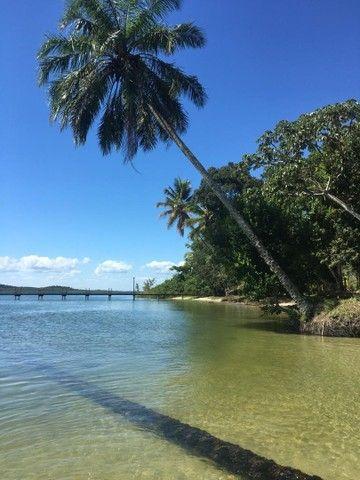 Lote barato na ilha Catu/berlinque -Vera Cruz oportunidade monte seu plano de pagamento! - Foto 10