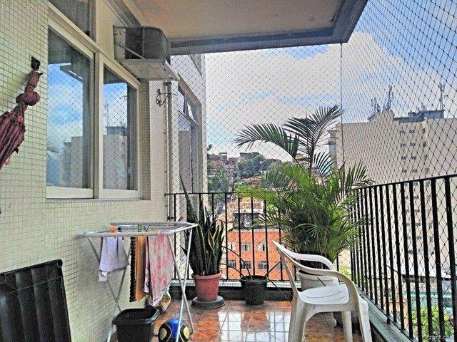 Engenho Novo - Rua Barão do Bom Retiro - Ótimo apto - 2 Quartos - Varanda - Dependência Co - Foto 5