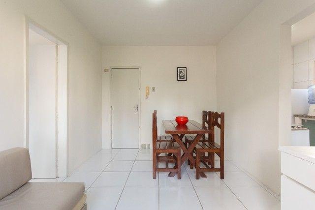 Apartamento 31 B, mobiliado c/ 1 quarto de frente em Boa Viagem - Recife - PE - Foto 3