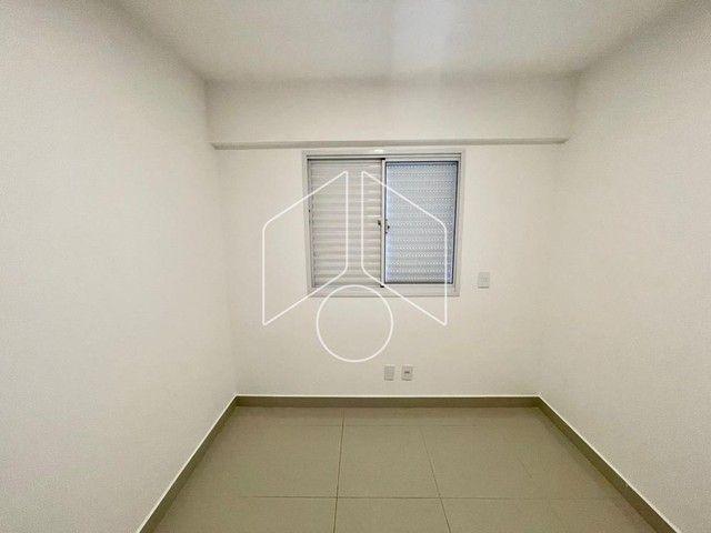 Apartamento para alugar com 2 dormitórios em Marilia, Marilia cod:L7606 - Foto 4