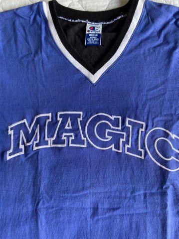 Camisa Orlando Magic Oficial - Foto 5
