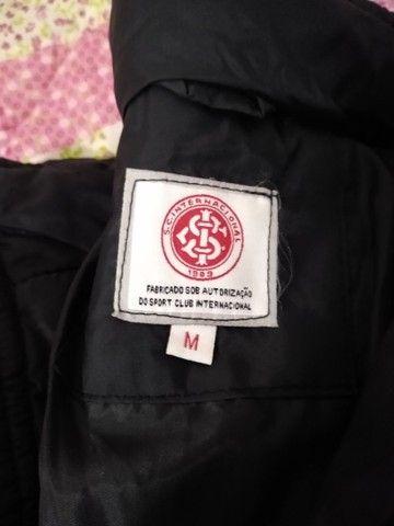 Jaqueta do Internacional . - Foto 5