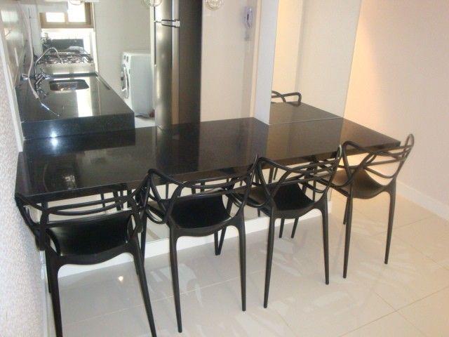 Apartamento para aluguel tem 92 metros quadrados com 2 quartos em Leblon - Rio de Janeiro  - Foto 8