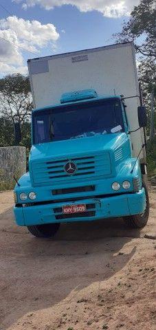 Caminhão Mercedes Benz 2002 - Foto 3