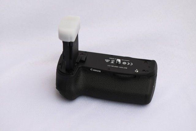 Grip Canon Bg-e21 Para Canon 6d Mark II - Foto 4