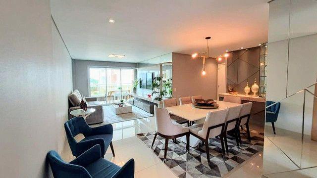 Apartamento Bosque das Flores,142 m²,Luciano Cavalcante - Foto 2