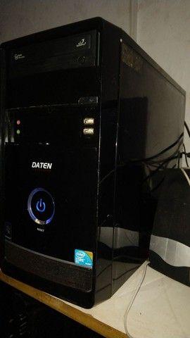 CPU 1150 quarta  geração:550 reais - Foto 2