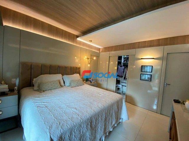 Casa com 3 dormitórios à venda por R$ 900.000,00 - Nova Esperança - Porto Velho/RO - Foto 7