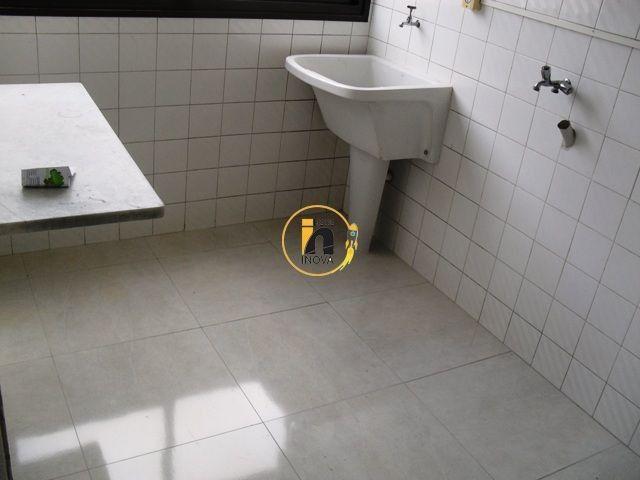 Belo Horizonte - Apartamento Padrão - Coracao Eucaristico - Foto 12