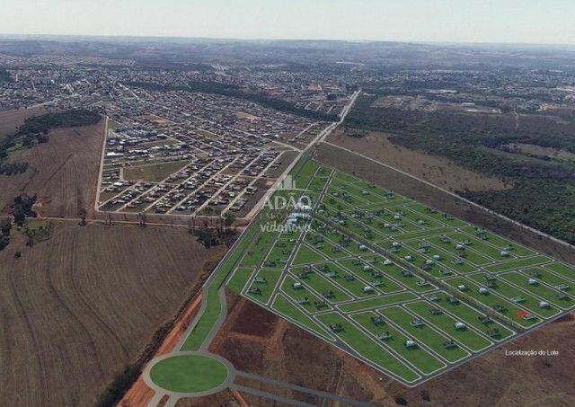 Lote Top do Parque em Senador Canedo - Foto 6
