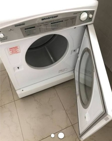 Secadora - Foto 3