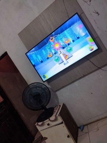 Vendo tv LG 43 smart Full HD 9 meses de uso - Foto 2