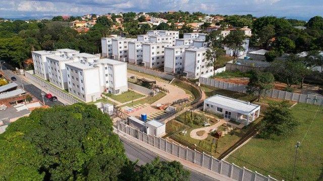 Residencial Recanto da Lagoa - Foto 4