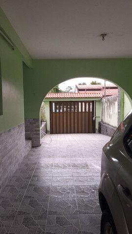 Casa no Conjunto Tiradentes Financia - Foto 6