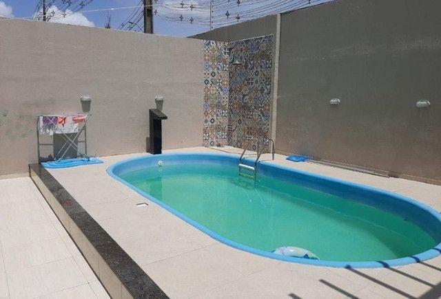 Villa Toscana, casa duplex com 3 quartos, piscina, 2 vagas de garagem, lazer completo - Foto 13