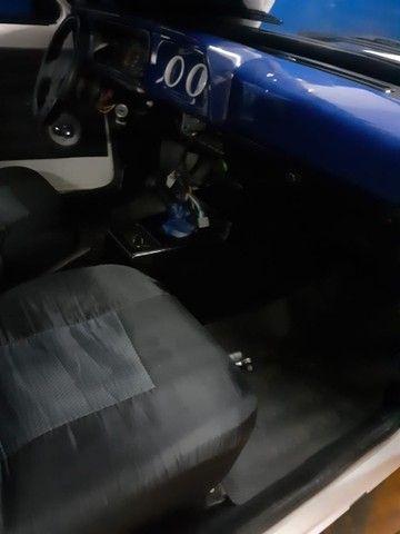 Chevette 78 envelopado - Foto 6