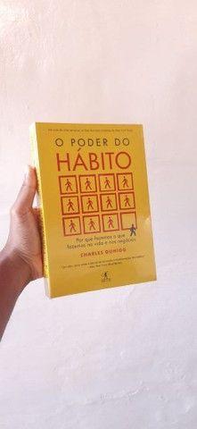 Livro O Poder do Hábito - Foto 2