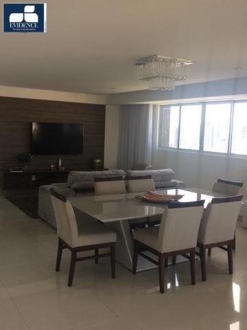 Apartamento com 4 suítes no Miramar! - Foto 3