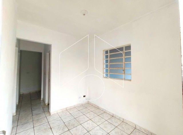 Casa para alugar com 2 dormitórios em Parque residencial julieta, Marilia cod:L5825 - Foto 3