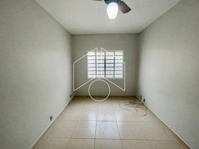 Casa para alugar com 3 dormitórios em Jardim parati, Marilia cod:L15758 - Foto 4
