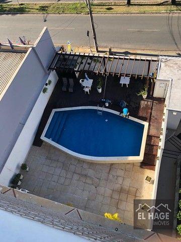 Apartamento com 3 quartos no Edifício Dom Aquino - Bairro Duque de Caxias I em Cuiabá - Foto 14