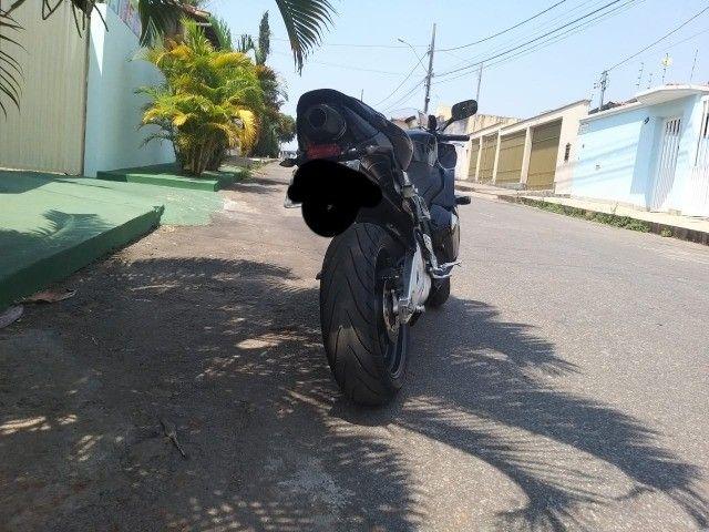 CBR 600 RR - Foto 2