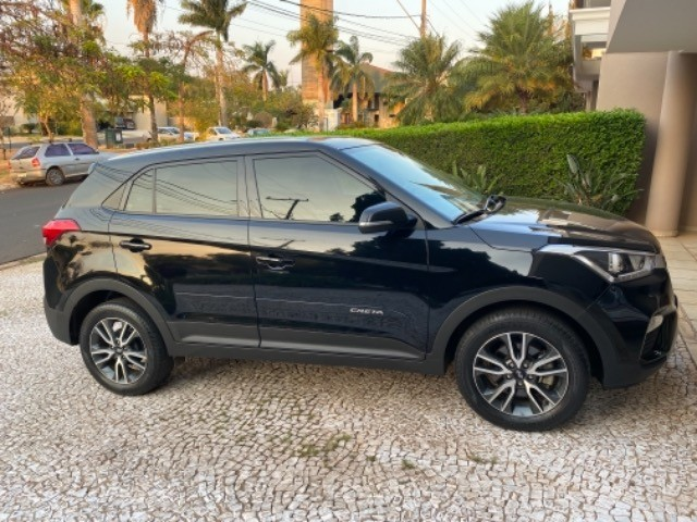 Creta Hyundai  - Pulse 2017 2.0 - Foto 8