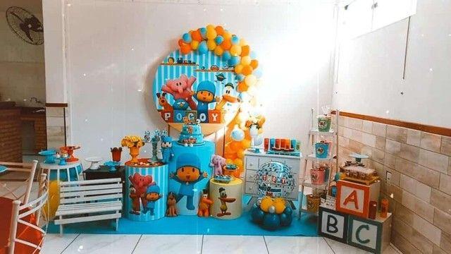 CN Decorações com promoção dia das crianças * - Foto 3